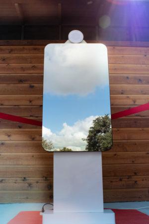 Mirror Pod