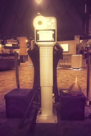 Nano Booth
