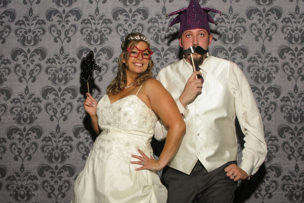wedding photo booth rental san antonio